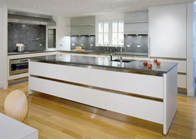 Custom Designed And Built Is Not Much More Expensive But A Useful Kitchen For You Modern