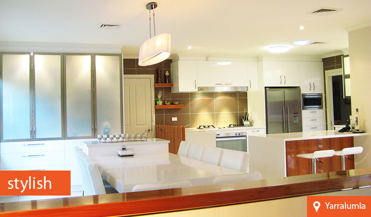 Kitchen Sinks Canberra : Kitchens Canberra -Kitchen Renovations Company & Joinery in ACT