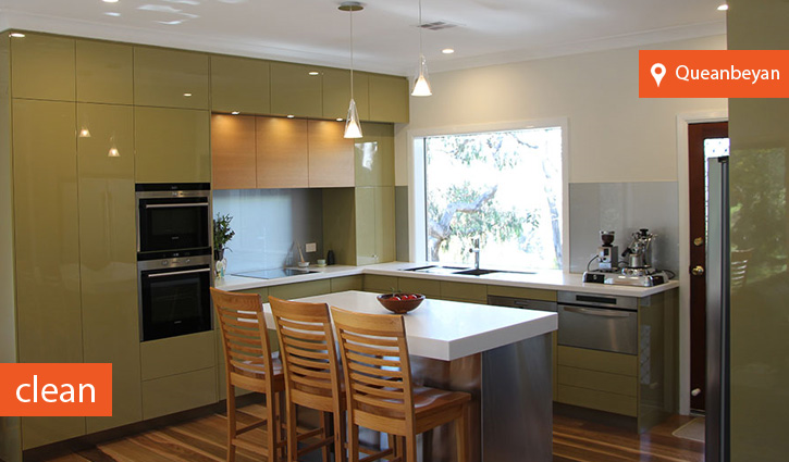 kitchens canberra kitchen renovations company joinery