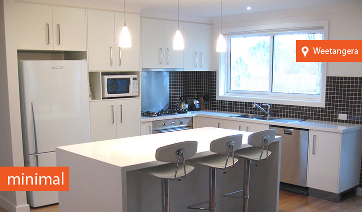 kitchen canberra