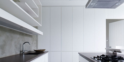 polished concrete kitchen designer canberra