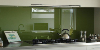 glass splashbacks kitchens mitchell act
