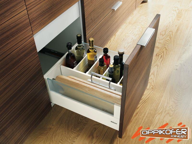 Blum комплект tr6 в ящик для бутылок и досок.