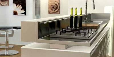 Benchtop-Lift canberra